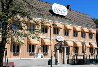 Stadshotellet in Jakobstad