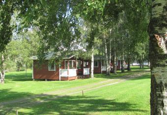 Juthbacka Camping