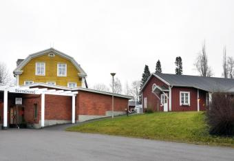 Hotelli Juthbacka Uusikaarlepyy Nykarleby