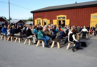Café Tullmagasinet Nykarleby