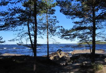 Pörkenäs Lägergård